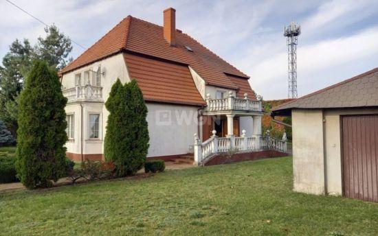 Dom wolnostojący na sprzedaż Przemków